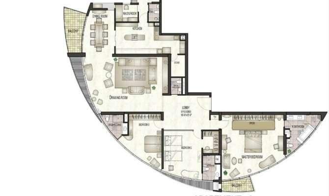 Apartment Floor Plans Loft Ideas