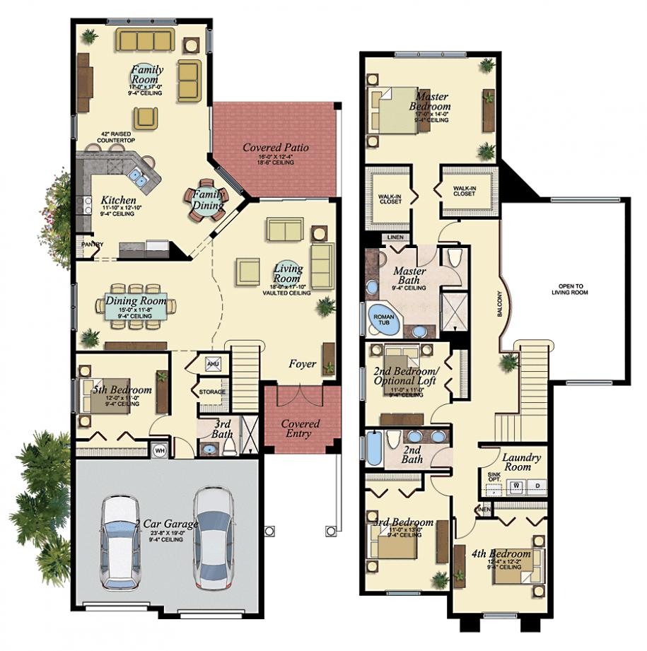 Apartments Cool Garage Apartment Plans