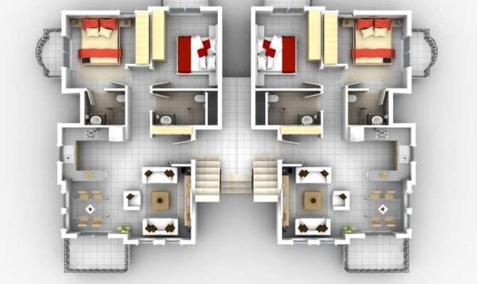 Apartments Floor Plans Software Unique House