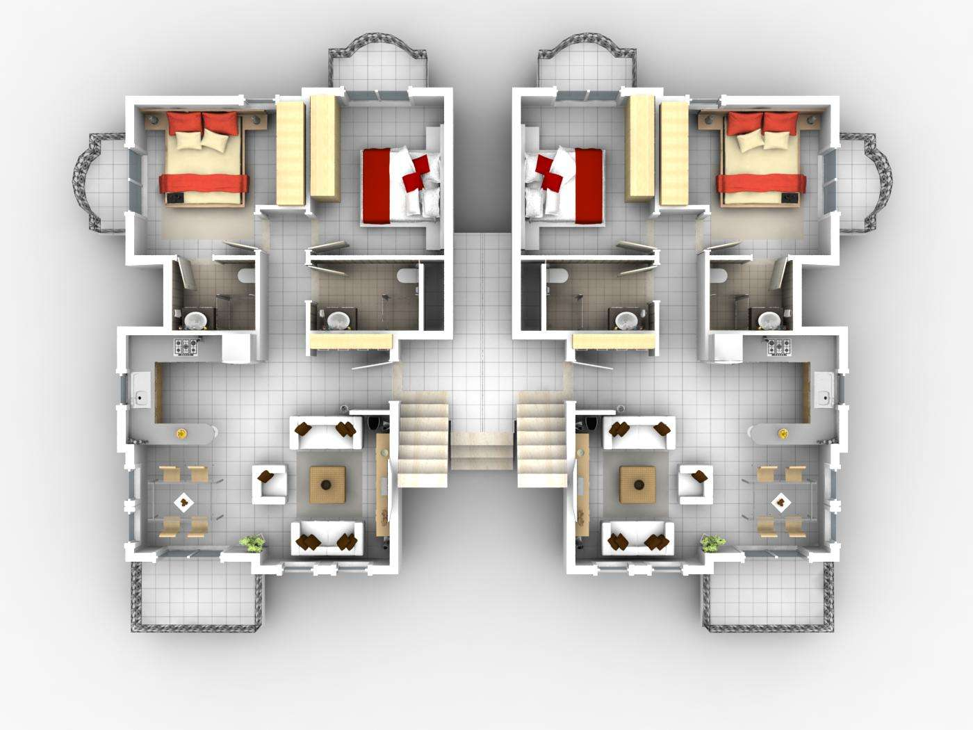 Apartments Floor Plans Software Unique House