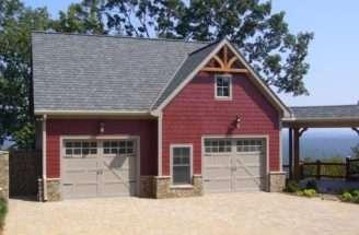Apt Garage Plans Alp Chatham Design Group House