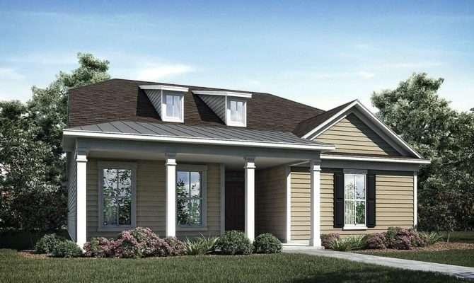 Arbordale New Home Features Moncks Corner Centex Builders