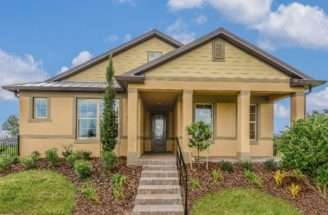 Arbordale New Home Features Winter Garden Pulte Homes