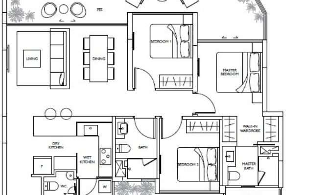 Archipelago Floor Plans Houses