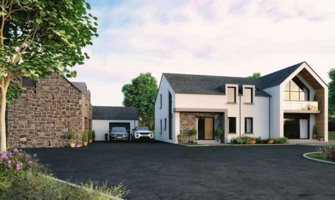 Architects Ballymena Antrim Northern Ireland Belfast