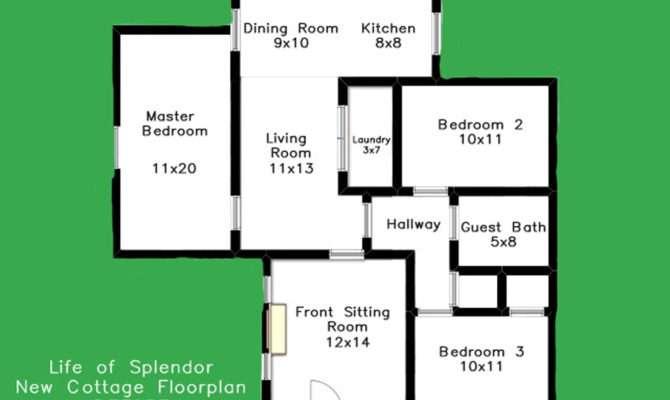 Architectural Designs Home Plans Interior