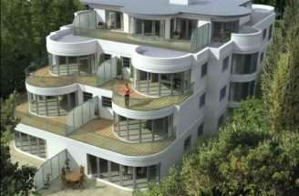 Architectural Home Design Designs