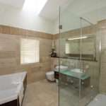 Architectural Interior Design Practice Showroom