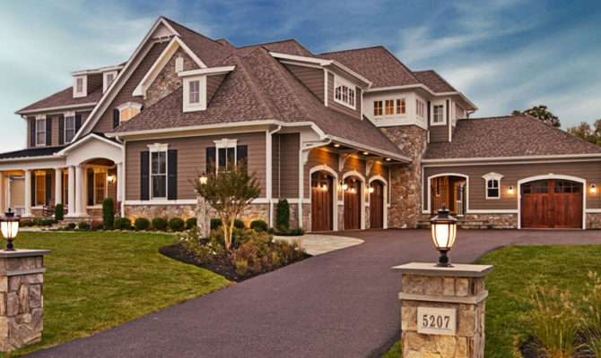Architectural Services Custom Home Designs Stevens