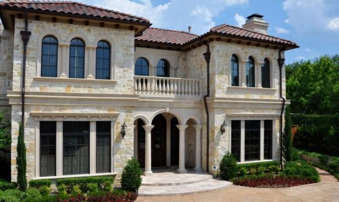 Architectural Stone Residential