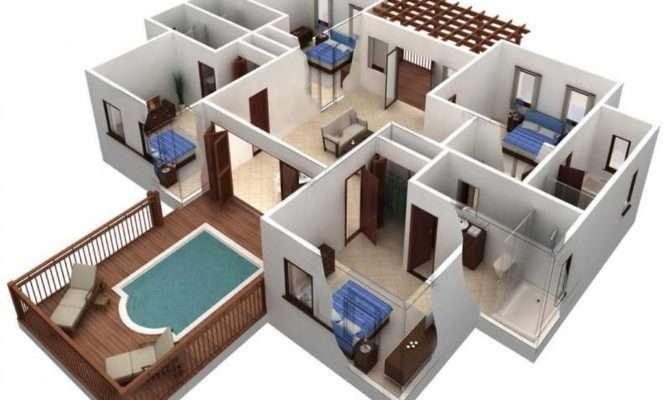 Architecture Floor Plan Maker Inspiration