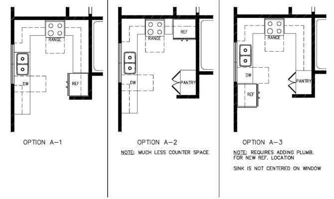 Architecture Floor Plan Top Cad