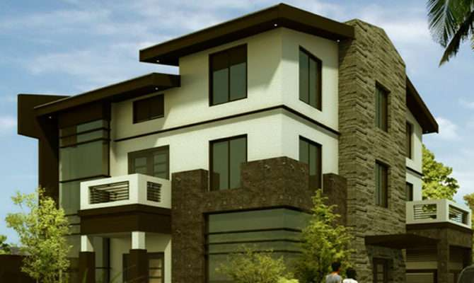 Architecture House Designs
