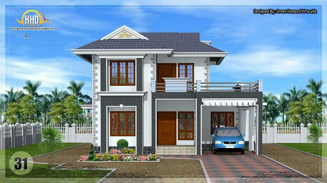 Architecture House Plans Compilation August Youtube