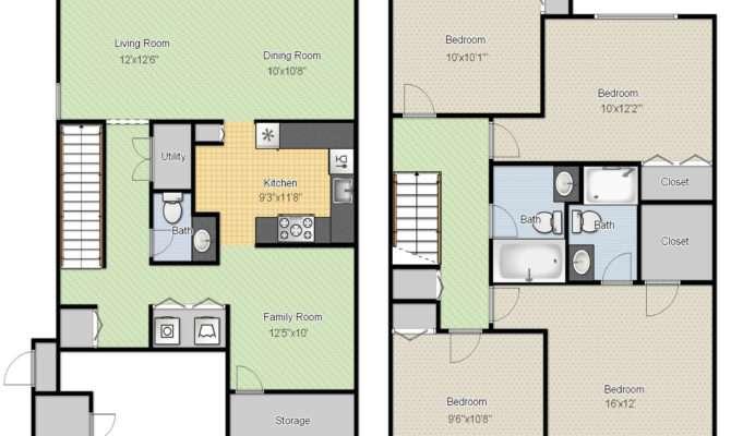 Architecture Interactive Floor Plan Software