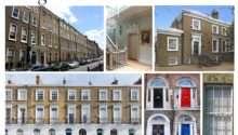 Architecture London Monarch Hfs Homestay