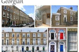 Architecture London Monarch Hfs Homestay