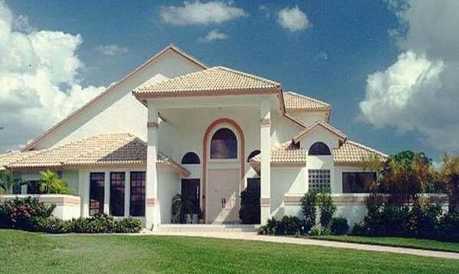 Architecture Modern House Styles Unique
