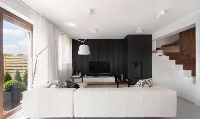 Architecture Modern Interior Design Small Homes House