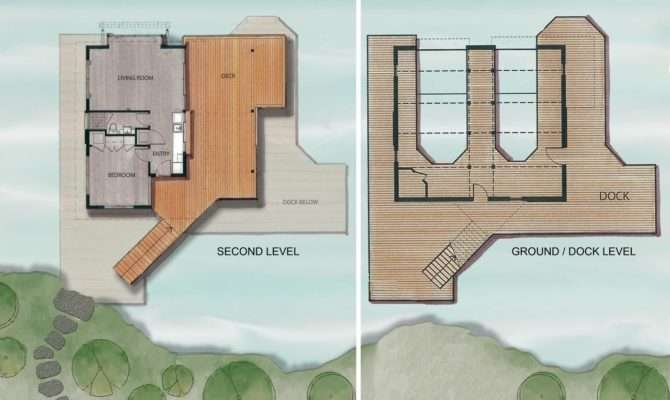 Architecture Photography Floor Plans