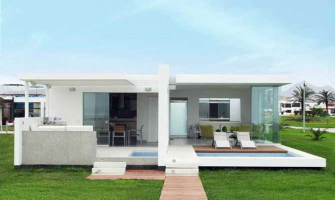 Architecture Small Beach Home Plans Palabritas