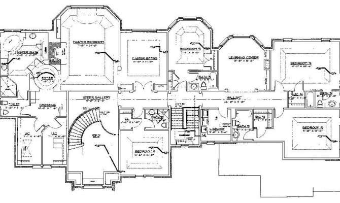 Archive Floorplans