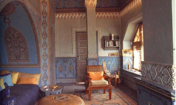 Arresting Moroccan Interior Design Collection Creativefan