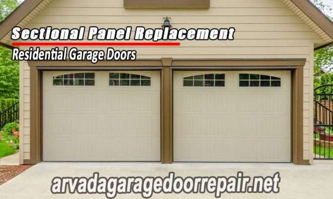 Arvada Garage Door Masters Pierce