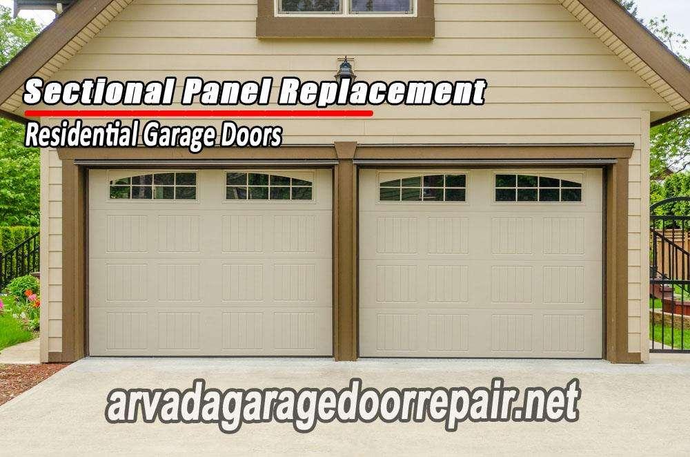 Arvada Garage Door Masters Pierce