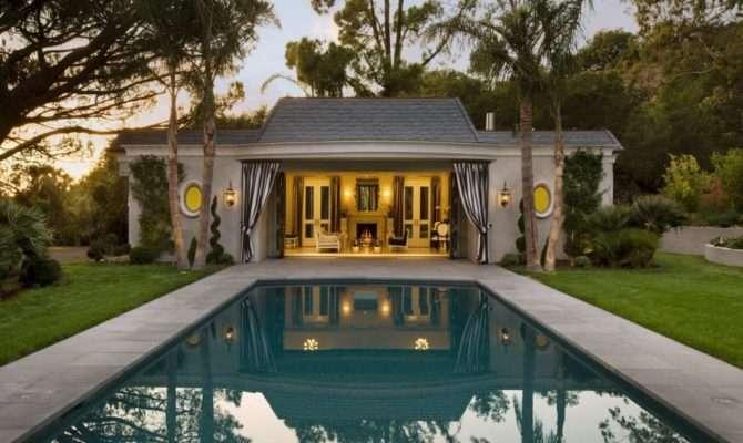 Attachment Pool Guest House Plans Diabelcissokho