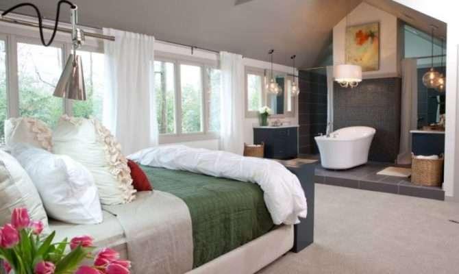 Attic Bedroom Design Decorating Ideas Trends