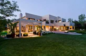 Aug Luxury Home Designs Modern Mike