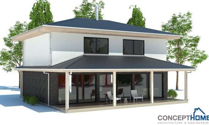 Australian House Plans Small Plan