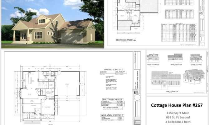 Autocad House Design Plans Dwg