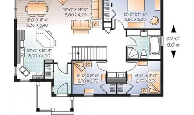 Autocad House Plans