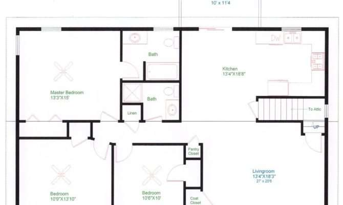 Avoid House Floor Plans Mistakes Home Design Ideas