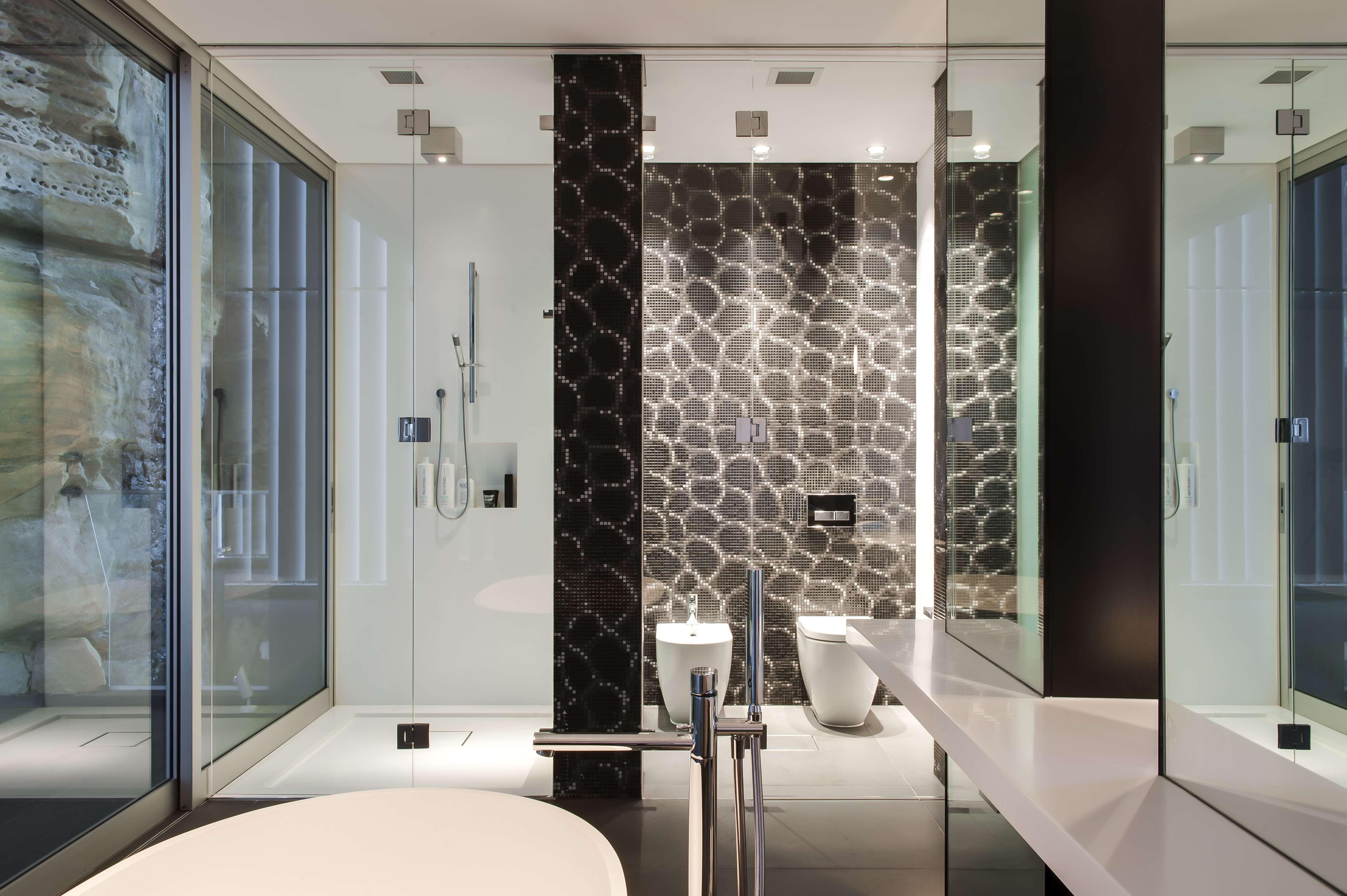 Award Winning Bathroom Designs Ideas Open