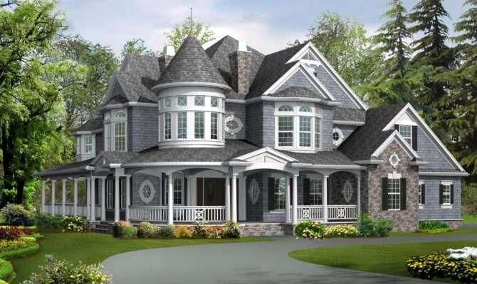 Award Winning House Maverick Custom Homes