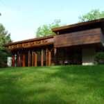 Bachman Wilson House Other Frank Lloyd Wright Homes