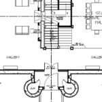 Back Castle Blueprints