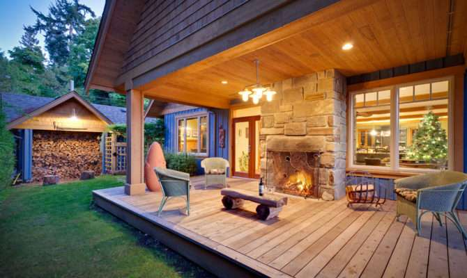 Back Patio Ideas Australia Porch Create Your