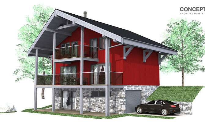 Balconies Cost Build More Info House