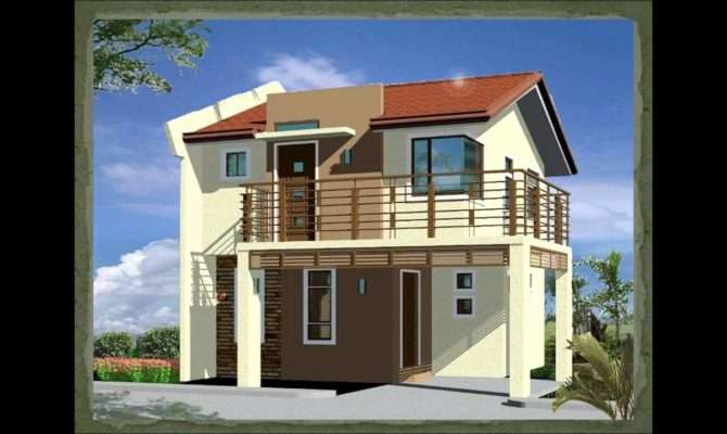 Balcony Design Home Youtube