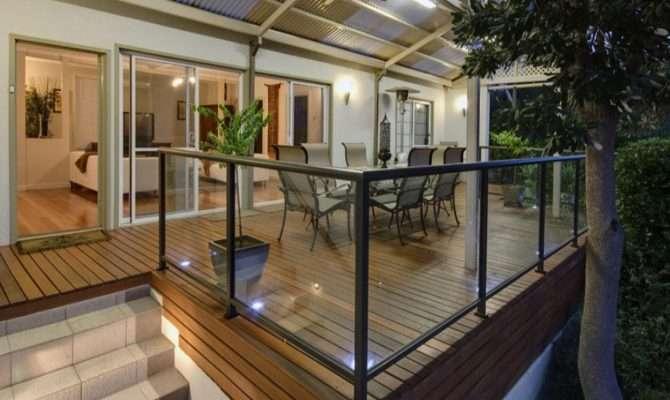 Balcony Designs Modern Balconies
