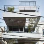 Balcony House