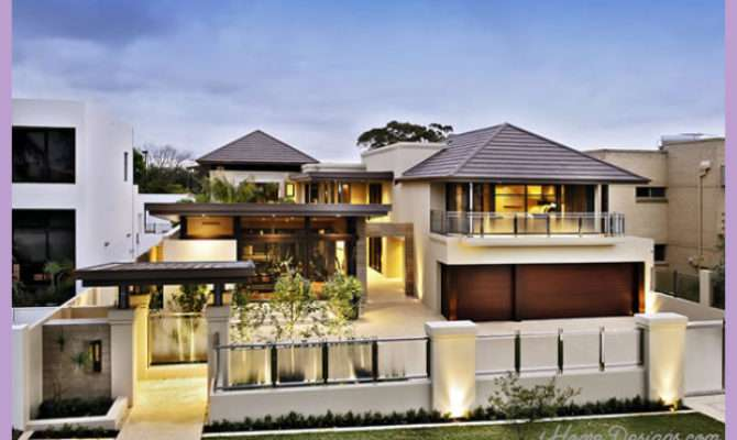 Bali Style Homes Design Perth Homedesigns