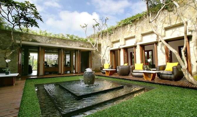 Bali Tropical Paradise Maya Ubud Resort