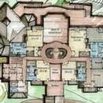 Balmoral Castle Floor Plan Lolek House Plans Home Archival