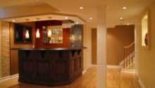 Bar Add Sophistication Design Your Basement