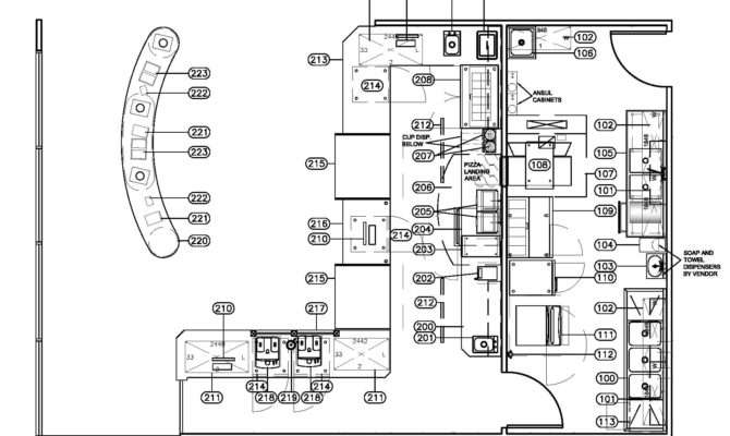 Bar Plans Layouts Pdf Woodworking
